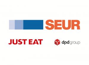 SEUR y Just Eat