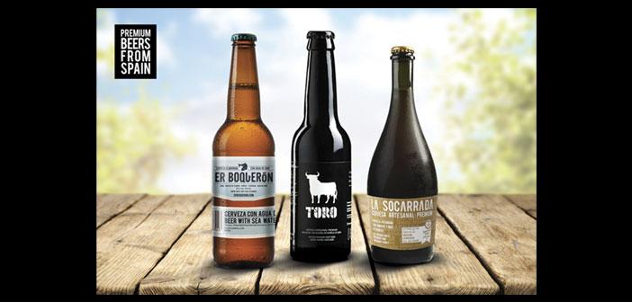 La Socarrada Cervesa Artesanal Premium. Calificada por Sommeliers y Chefs como uno de los mejores sabores del mundo.
