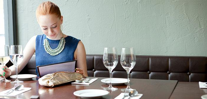 Aunque vayas a comer de menú, o se traten de platos que no tienes pensado pedir en esta ocasión, suele ser bastante entretenido echar un vistazo al resto de platos de la carta y ver su composición.