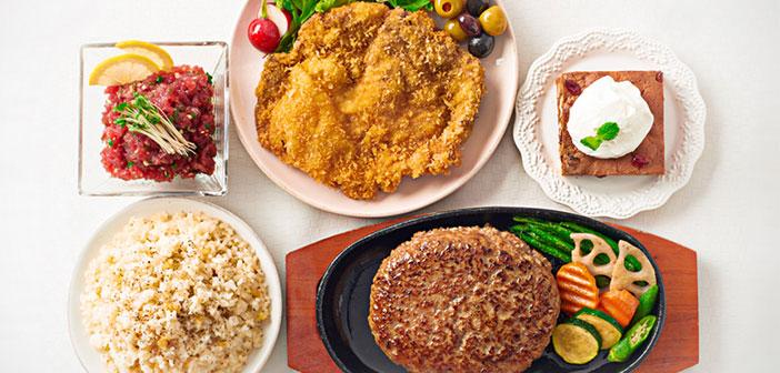 El equipo de investigación está organizando diferentes cenas en restaurantes de Tokio para demostrar la utilidad del tenedor
