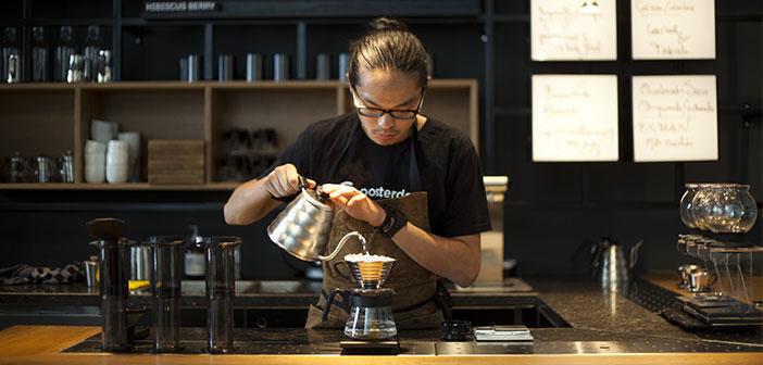 El 29 de este mes se celebra el Día Internacional del Café, una ocasión que, dependiendo del estilo de tu negocio, puedes aprovechar muy bien.