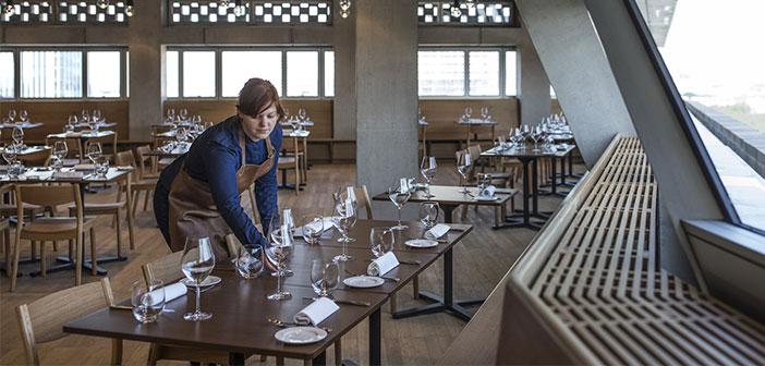 Cómo implementar tablets para agilizar las operaciones de tu restaurante.