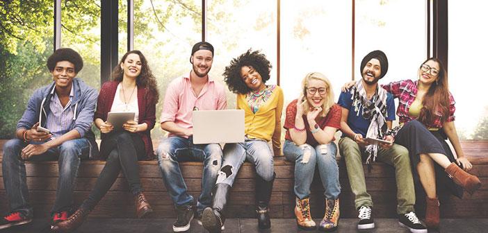 Se espera que para el año 2020 más de un 75% de la plantilla de trabajadores de EEUU esté formada por millennials.