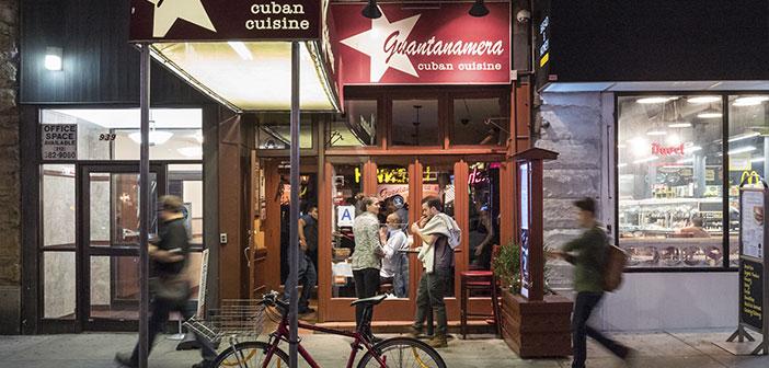 Si hemos abierto nuestro restaurante en una ubicación con competencia significará que la zona tiene movimiento, que podemos hacer cultura de barrio.