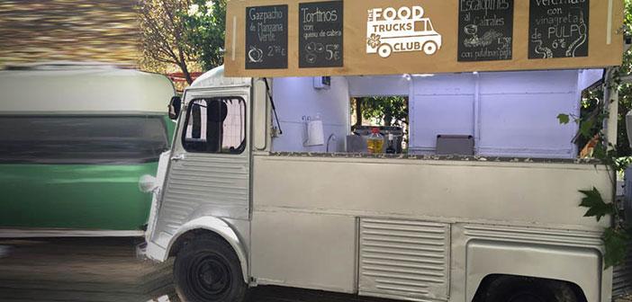 The Food Trucks Club: Te asesoramos para el desarrollo de negocio, montaje evento, food truck y también fabricamos...