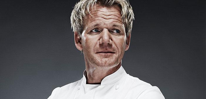 El chef Gordon Ramsay es dueño de restaurantes y presentador de televisión británico. En toda su carrera gastronómica ha sido condecorado con 16 estrellas Michelin, de las que hoy mantiene 14.