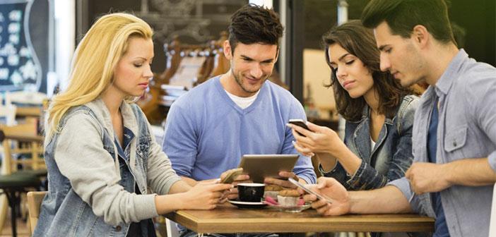 Los restaurantes, como cualquier negocio, tienen que adaptar su existencia a las nuevas corrientes que van surgiendo, siempre con el objetivo de ofrecer un servicio excelente.