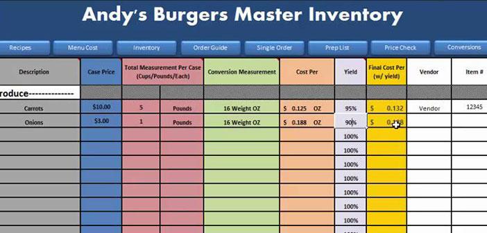 No te compliques, elabora una tabla Excel, por ejemplo, con todos tus productos y envíala a cada proveedor para que la rellene según sus precios.