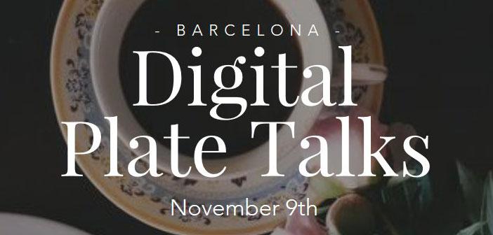 Mis 20 conclusiones sobre #PlateTalks, el primer gran debate sobre la digitalización de la hostelería en España
