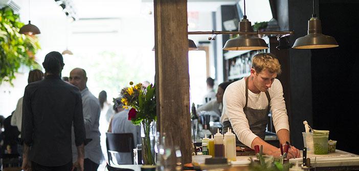 Una correcta elección del chef nos acercará al éxito en nuestro restaurante