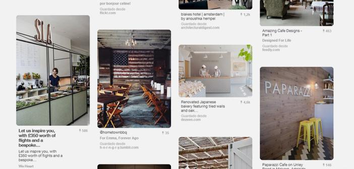 """Si Pinterest es una """"ventana al mundo digital"""", las etiquetas son las bisagras que te permiten abrirla a tope."""