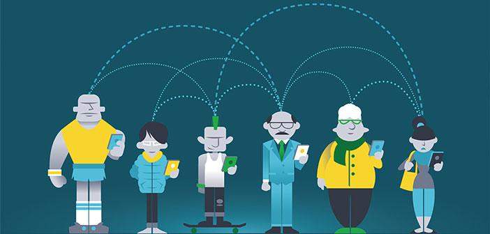Más de 3.400 millones de personas tienen acceso a Internet en la actualidad, de los cuales más de 2.000 millones tiene cuenta en al menos una red social.