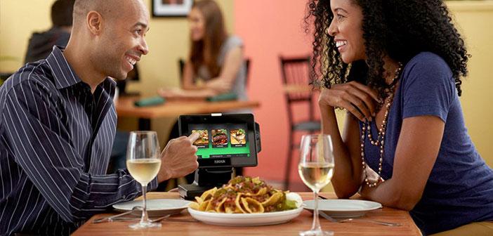 Innovación obligatoria para TPV´s y otros sistemas de tu restaurante.