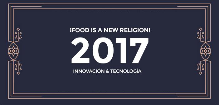 Debemos de pensar en la innovación y en la tecnología, como palancas claves que nos permita crear negocios sostenibles dentro del sector de la hostelería y que den respuesta a las nuevas exigencias de un mercado global y complejo.