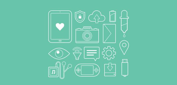 La relación entre el restaurante y el cliente cada vez se concreta más en dispositivos móviles.