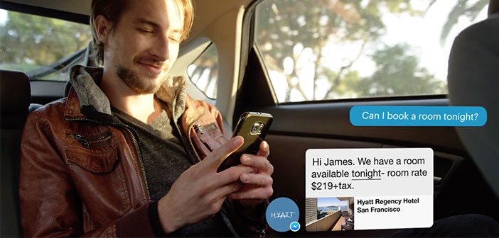 Aplicar técnicas de conversación habituales a través de plataformas como el WhatsApp o messenger de Facebook será un nuevo reto para la industria de los restaurantes.