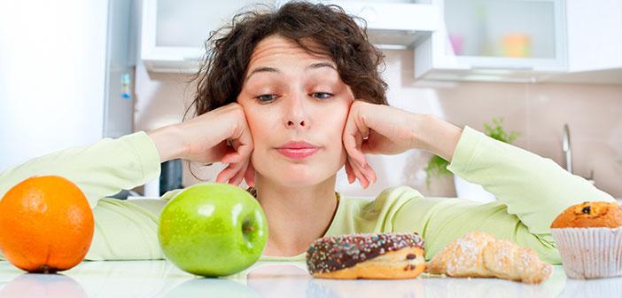Si queremos mantener una dieta saludable, es esencial pararse a pensar un poco antes de decidir qué vamos a pedir en un restaurante.