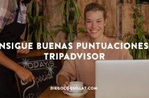 10 consejos para que los restaurantes reciban buenas puntuaciones en TripAdvisor