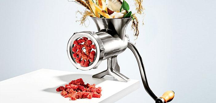 Impossible Foods la empresa de Silicon Valley que está transformando el concepto vegano.