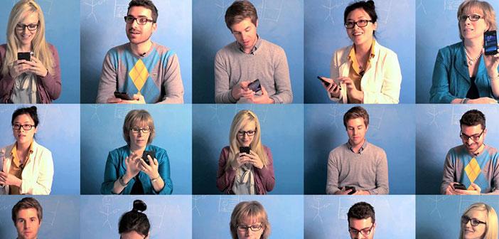 Según Latitude, un 61% de la gente genera una opinión más satisfactoria sobre aquellas marcas que ofrecen una navegación móvil optimizada (o responsive) en sus páginas.