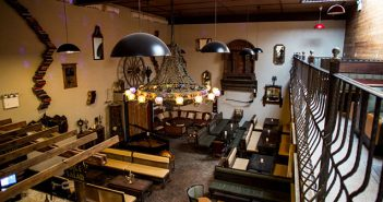 hp restaurant