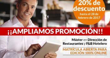 master-online-restaurantes-gastrouni-descuento-2017-febrero