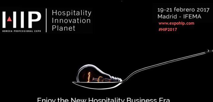 HIP – Hospitality Innovation Planet