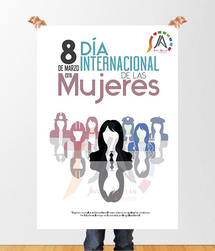 El 8 de marzo es una celebración mundial instaurada por la ONU en 1975 para reclamar la igualdad de la mujer trabajadora, que actualmente reivindica su papel en la sociedad.
