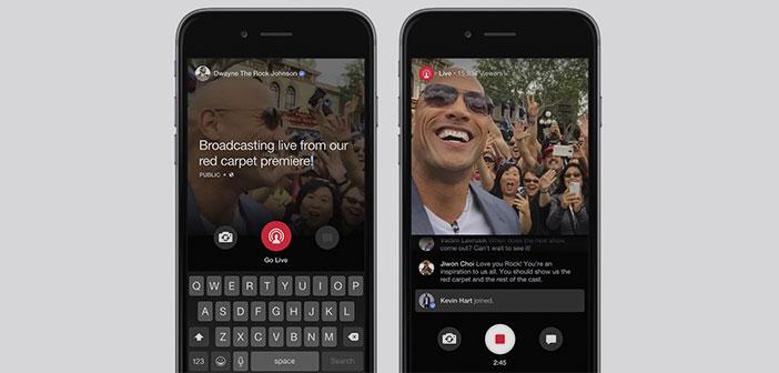 Facebook es uno de los motores del mundo y está apostando claramente por el vídeo. Y no sólo apuesta, sino que además gusta y cala entre los usuarios.