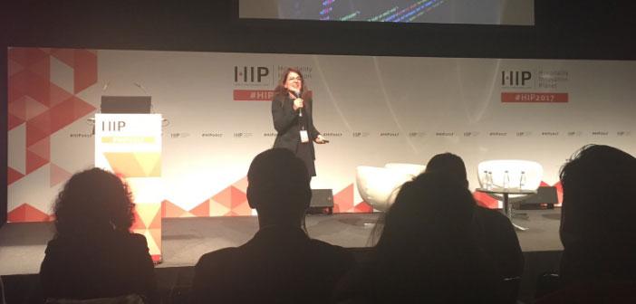 Elena Solera, Marketing Manager de Commerce360, nos ha ilustrado sobre cómo podemos gestionar mejor las mesas de nuestro restaurante utilizando los datos.