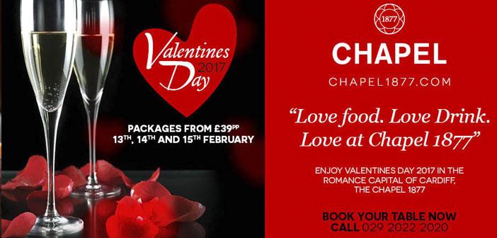 Estira el día de San Valentín en tu restaurante todo lo que puedas.