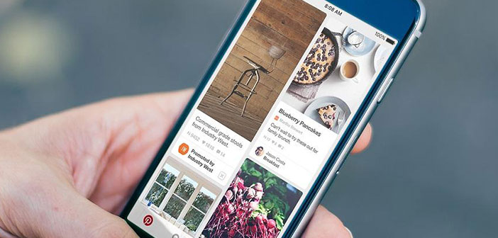 Pinterest ya ha encontrado el momento de aplicarla en el uso de su tecnología a través del recién anunciado desarrollo de Lens, una aplicación destinada a sugerir pines a partir de la realidad circundante de los usuarios.