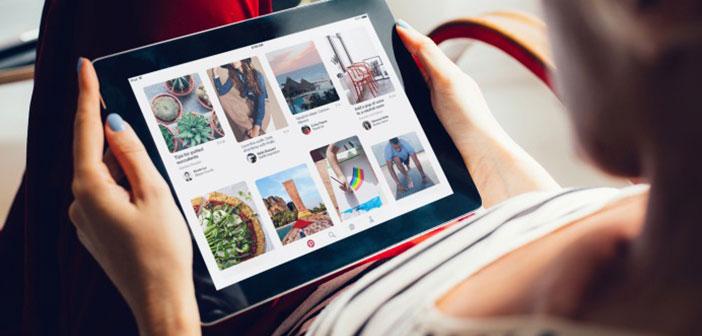 Pinterest será una herramienta de marketing online indispensable en el futuro.