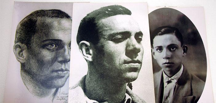 Miguel Hernández Gilabert (Orihuela, 30 de octubre de 1910 - Alicante, 28 de marzo de 1942) fue un poeta y dramaturgo de especial relevancia en la literatura española del siglo XX. Aunque tradicionalmente se le ha encuadrado en la generación del 36, Miguel Hernández mantuvo una mayor proximidad con la generación anterior hasta el punto de ser considerado por Dámaso Alonso como «genial epígono» de la generación del 27.