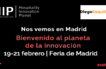 del Hospitality Innovation Planet (HIP)