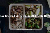 Dig Inn, la cadena de restaurantes que quiere llevar la comida sostenible a otro nivel