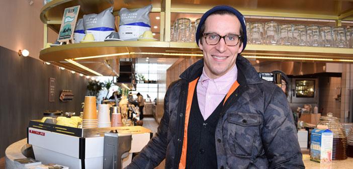 La intención de su dueño, Adam Eskin, es que su personal también se forme en el cultivo de alimentos para aprender cómo se realiza la producción, es decir, aprendiendo desde la raíz.