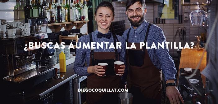 Cómo encontrar en Facebook los mejores empleados para un restaurante