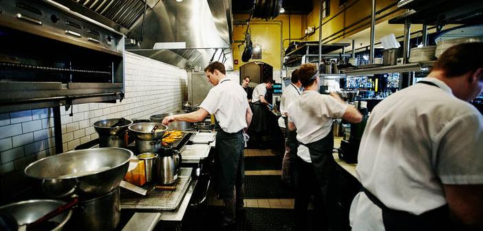 Resulta muy útil mantener un registro de todos los residuos generados en tu restaurante.