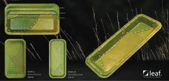 En España, la empresa encargada de comercializar y distribuir estos platos biodegradables y ecológicos se llama Mothern Nature. Esta compañía quiere traer a nuestro país una serie de productos con tecnología avanzada para la no generación de residuos.