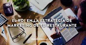 Cómo calcular si es rentable la estrategia de marketing de tu restaurante