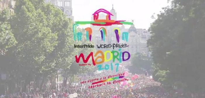 Día del Orgullo Gay 2017