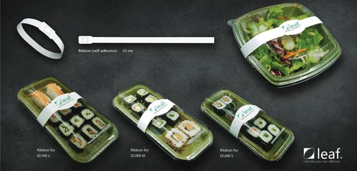 Los platos se han creado con la idea de sustituir a los platos desechables, porque el problema que tratamos de corregir aquí es la generación desmesurada de residuos plásticos y de cartón, por lo que en principio son para un solo uso.