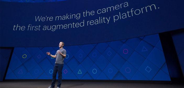 Frame Studio y AR Studio serán 2 de las herramientas que los desarrolladores podrán utilizar dentro de la plataforma para crear infinidad de contenidos, utilizando la realidad aumentada y el trackeo 3D.