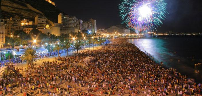 Se trata de una fiesta de muchísimo arraigo en varias regiones de España. En estas zonas, la hostelería de por sí tiene movimiento debido a la gente que acude atraída por las famosas hogueras de San Juan el día 23.