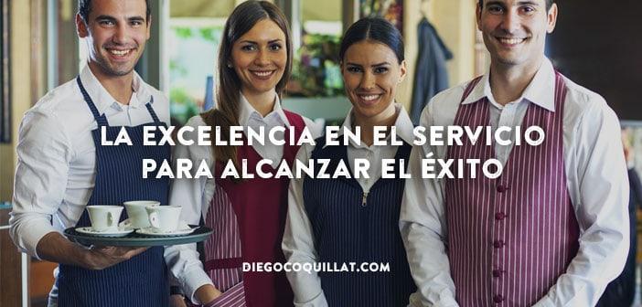 Ofrecer la máxima excelencia en el servicio para alcanzar el éxito en tu restaurante