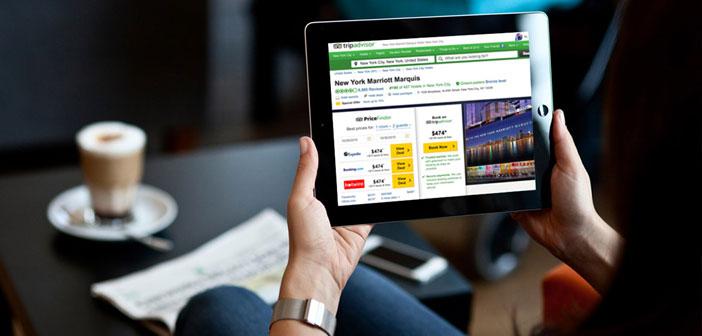 Portales como TripAdvisor son clave para los negocios, ya que tienen mucha influencia en la reputación online que adquiere un restaurante a partir de las opiniones que los usuarios hacen nuestro establecimiento.