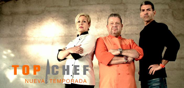 Con la cuarta temporada de Top Chef a punto de terminar, nos vemos en la tesitura de volver a plantearnos el efecto que este tipo de programas está provocando tanto en el público como en el sector de la hostelería.