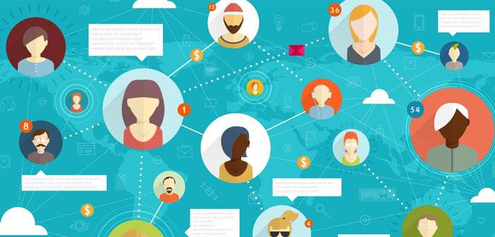 """Partiendo de la definición de Marketing de Influencia como """"aquel que consiste en desarrollar relaciones con personas influyentes que puedan ayudar a las marcas a generar visibilidad para sus productos y servicios"""""""