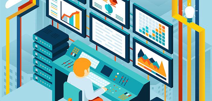 Las métricas son un elemento esencial en la estrategia de Marketing Digital de un restaurante.